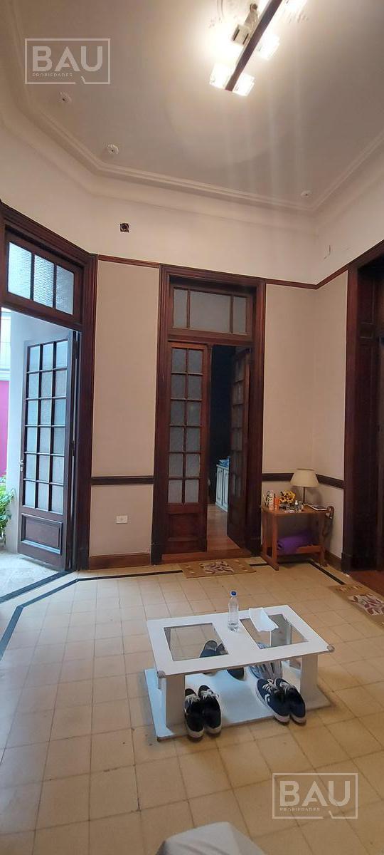 Foto Casa en Venta en  Recoleta ,  Capital Federal  Ecuador al 1100