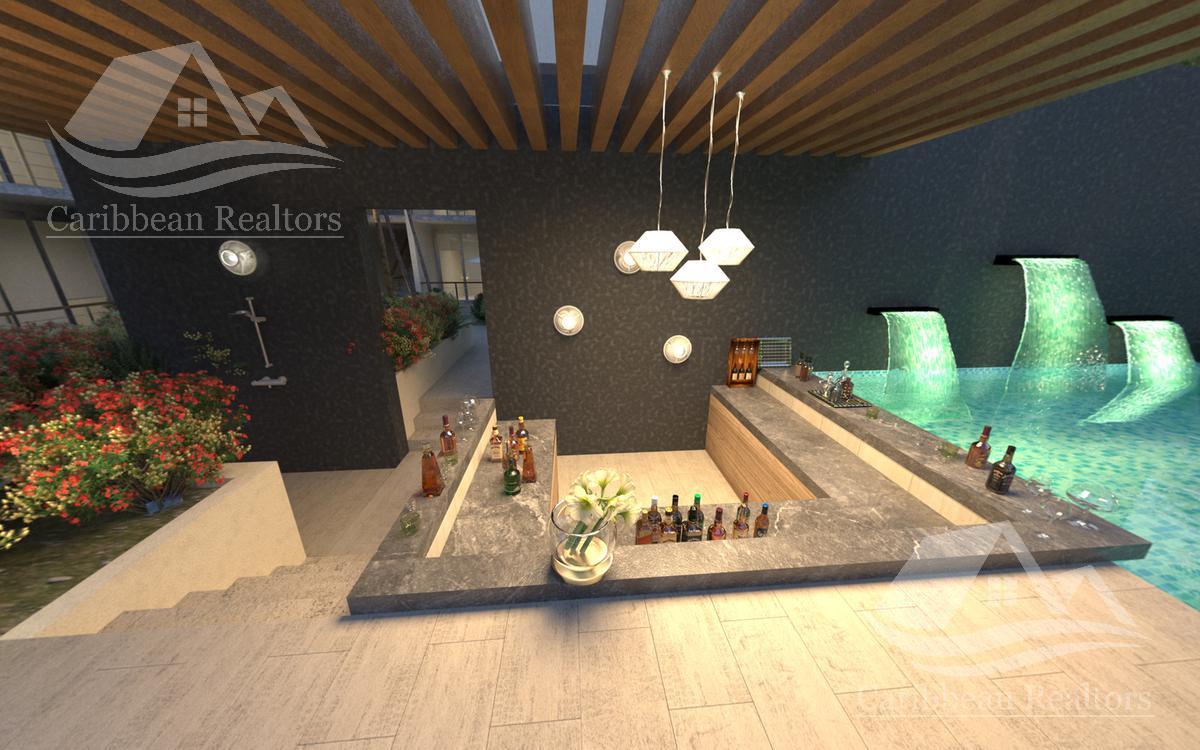 Picture Apartment in Sale in  Fraccionamiento Playacar Fase II,  Solidaridad  Fraccionamiento Playacar Fase II