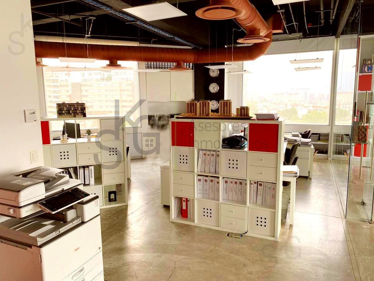 Foto Oficina en Renta en  Lomas de Vista Hermosa,  Cuajimalpa de Morelos  SKG Asesores Inmobiliarios renta Oficinas de 170 m2 en Corporativo Pabellón Bosques
