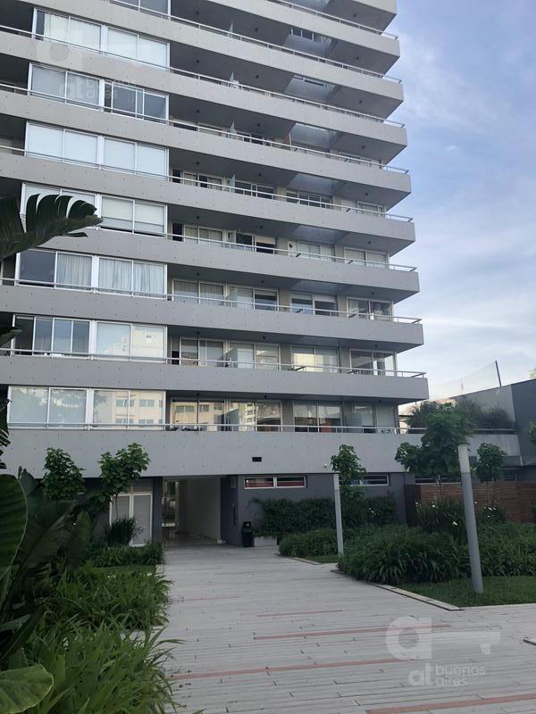 Foto Departamento en Venta en  Palermo ,  Capital Federal  Av. Alvarez Thomas al 200