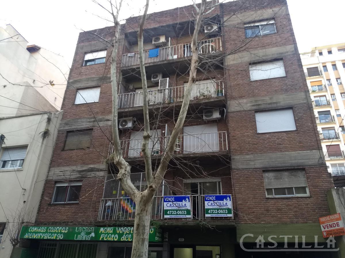 Foto Departamento en Venta en  S.Fer.-Vias/Centro,  San Fernando  Madero al 1300