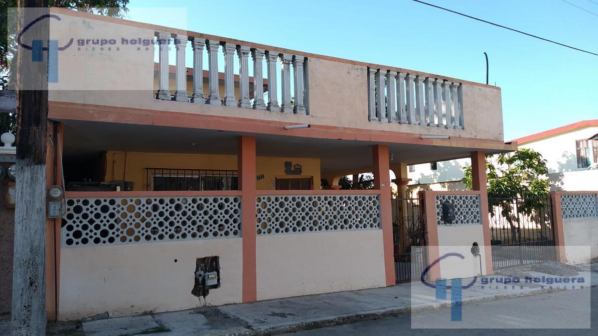 Foto Terreno en Venta en  Tampico ,  Tamaulipas  TERRENO CON CONSTRUCCION EN VENTA COL. GARZA LEAL, TAMPICO, TAM.