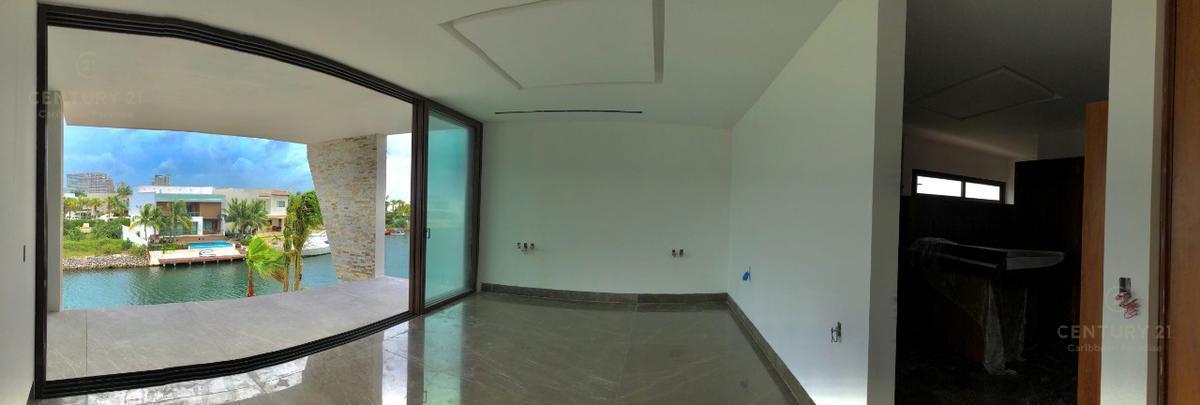 Puerto Cancún Casa for Venta scene image 25