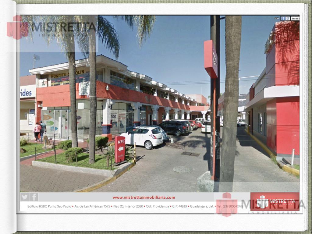 Foto Local en Renta en  Arboledas,  Zapopan  Av. Adolfo Lopez Mateos Sur al 5200