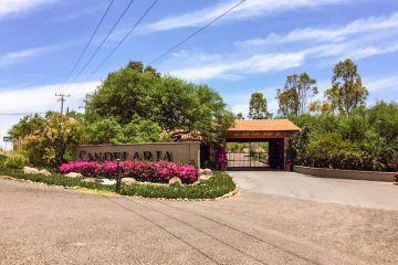 Foto Terreno en Venta en  San Miguel de Allende ,  Guanajuato  Lote Residencial en Venta La Candelaria, San Miguel de Allende, Guanajuato