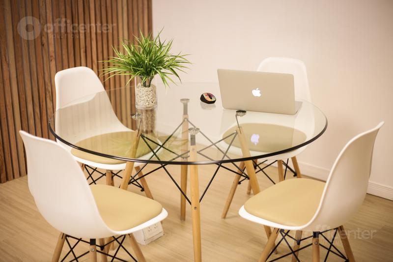 Foto Oficina en Alquiler en  Centro,  Cordoba  Salas de reunión Officenter argentina