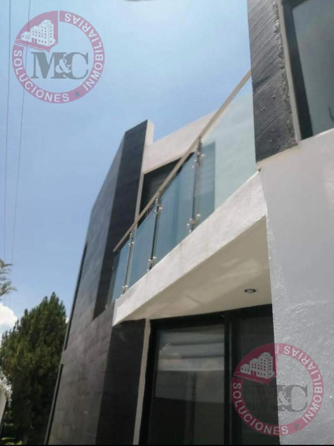 Foto Casa en Venta en  Aguascalientes ,  Aguascalientes  FRESNOS 21