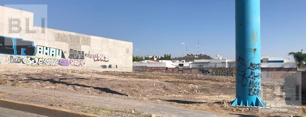 Foto Terreno en  en  León ,  Guanajuato  Leon