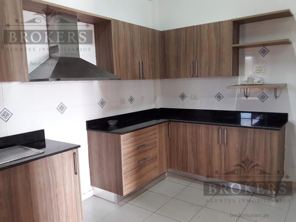 Foto Departamento en Alquiler en  Herrera,  La Recoleta  Alquilo Departamento De Tres Dormitorios Zona Super 6 Denis Roa