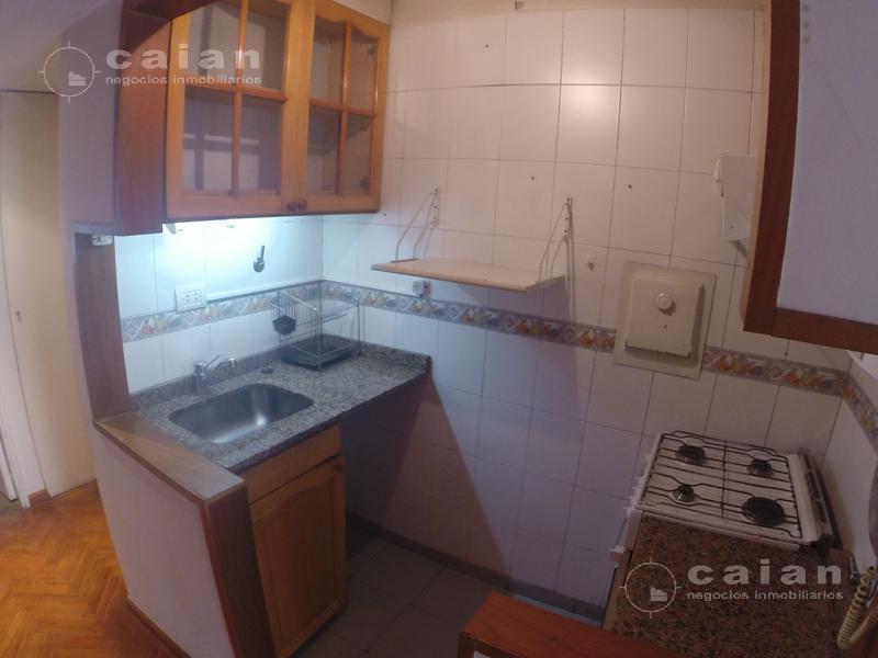 Foto Departamento en Alquiler en  Barrio Norte ,  Capital Federal  AV. SANTA FE al 3300