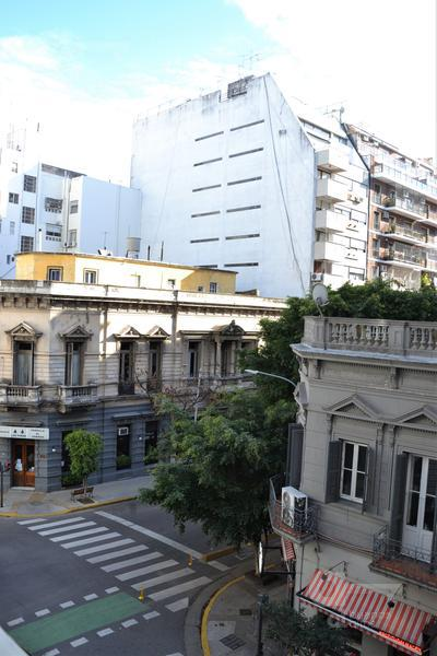 Foto Departamento en Alquiler temporario en  Recoleta ,  Capital Federal  Azcuenaga al 1500