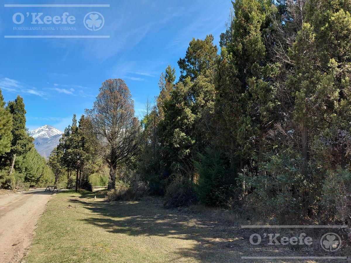 Terreno en venta  - Arelauquen Golf and Country Club, Bariloche
