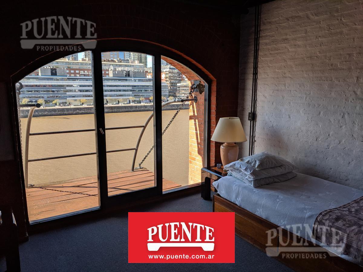 Foto Departamento en Venta en  Puerto Madero,  Centro (Capital Federal)  Alicia Moreau de Justo al 1000