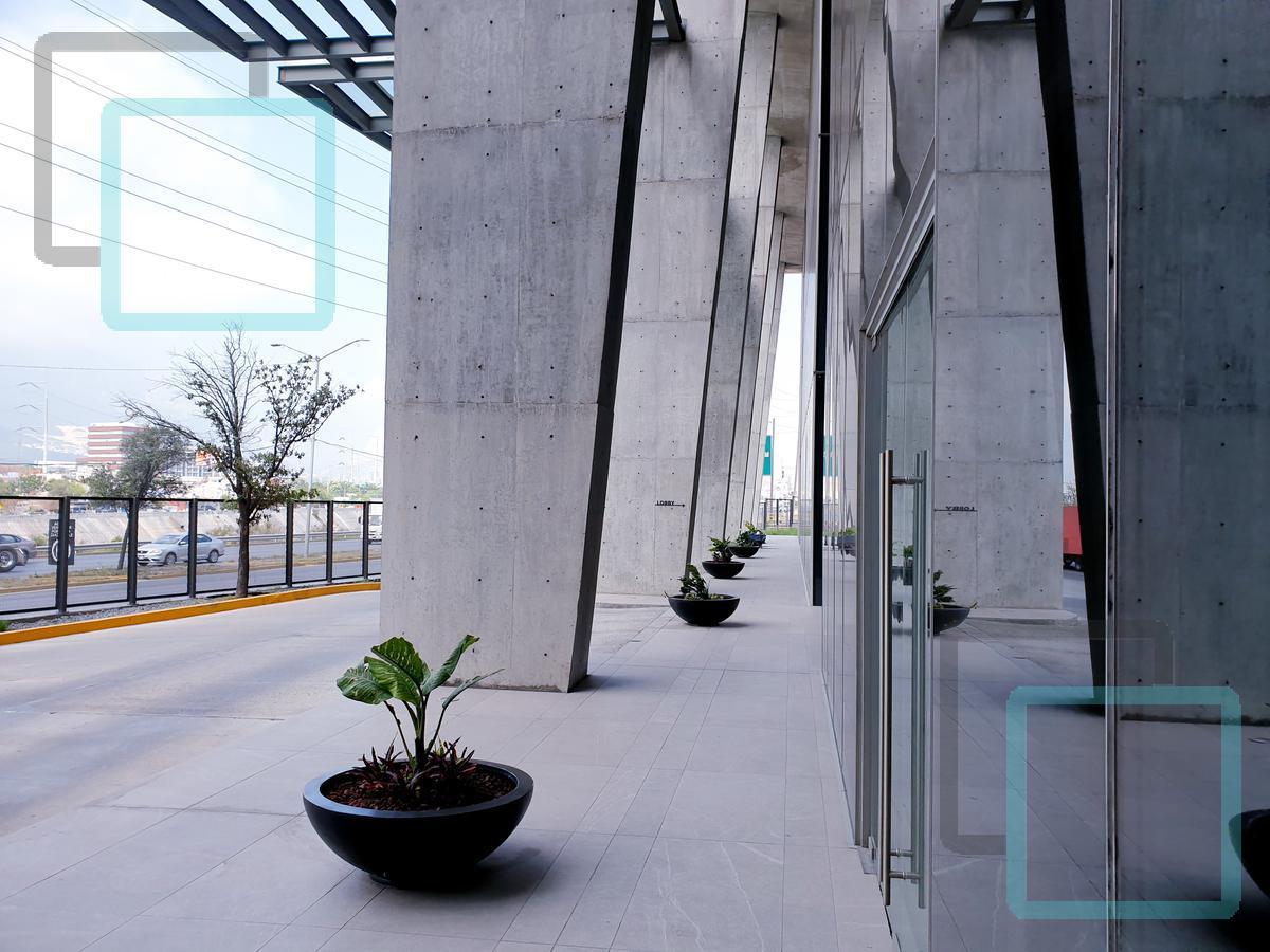 Foto Oficina en Renta | Venta en  Santa María,  Monterrey  OFICINAS EN VENTA / RENTA TORRE ALBIA COLONIA SANTA MARIA ZONA MONTERREY