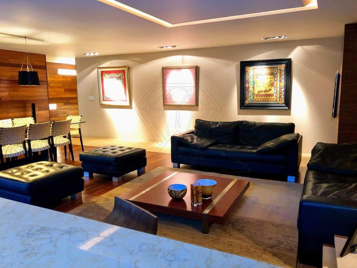 Foto Departamento en Renta en  Lomas de Chapultepec,  Miguel Hidalgo  Residencial Lomas departamento en renta, Lomas de Chapultepec  (GR)