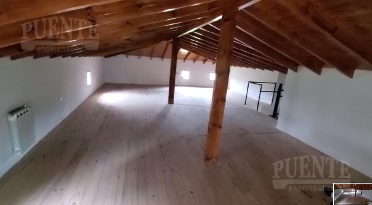 Foto Casa en Alquiler temporario en  Santa Juana,  Canning (E. Echeverria)  Santa Juana Amueblada y Equipada