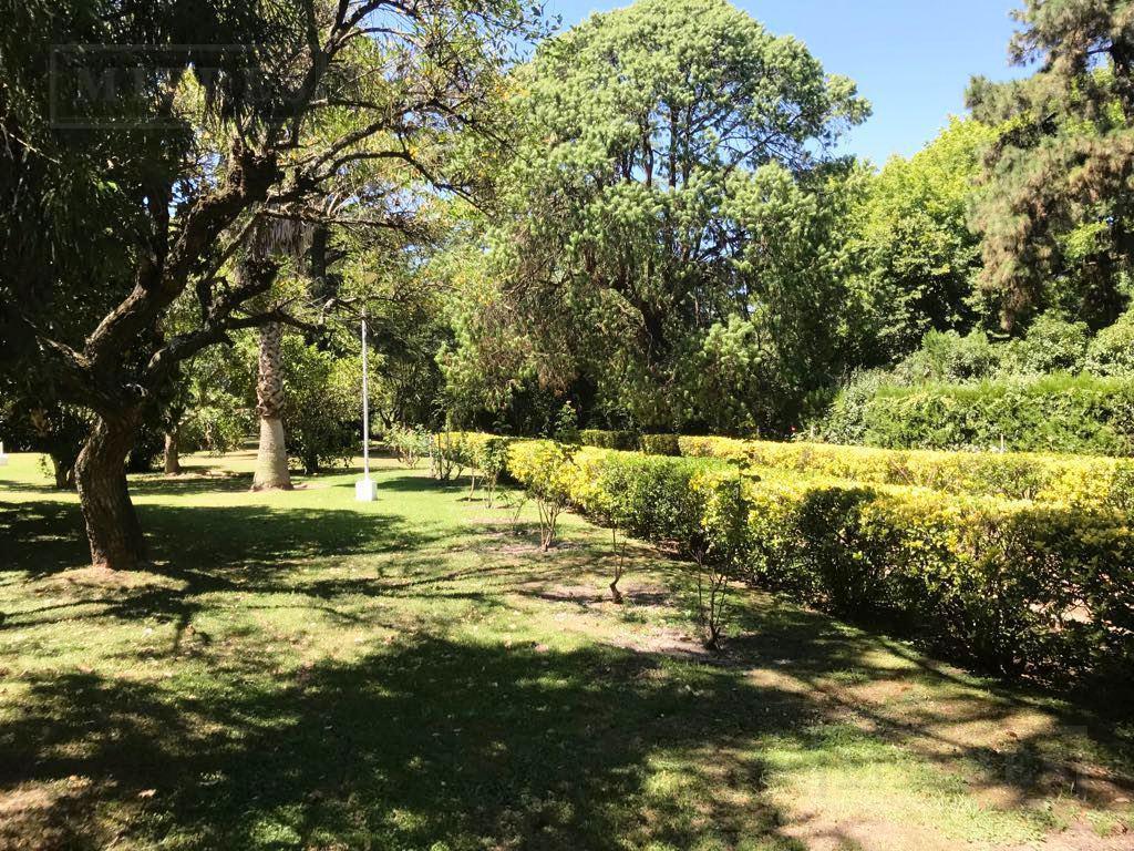 Terreno km 55 para desarrollo zona Las Orquideas