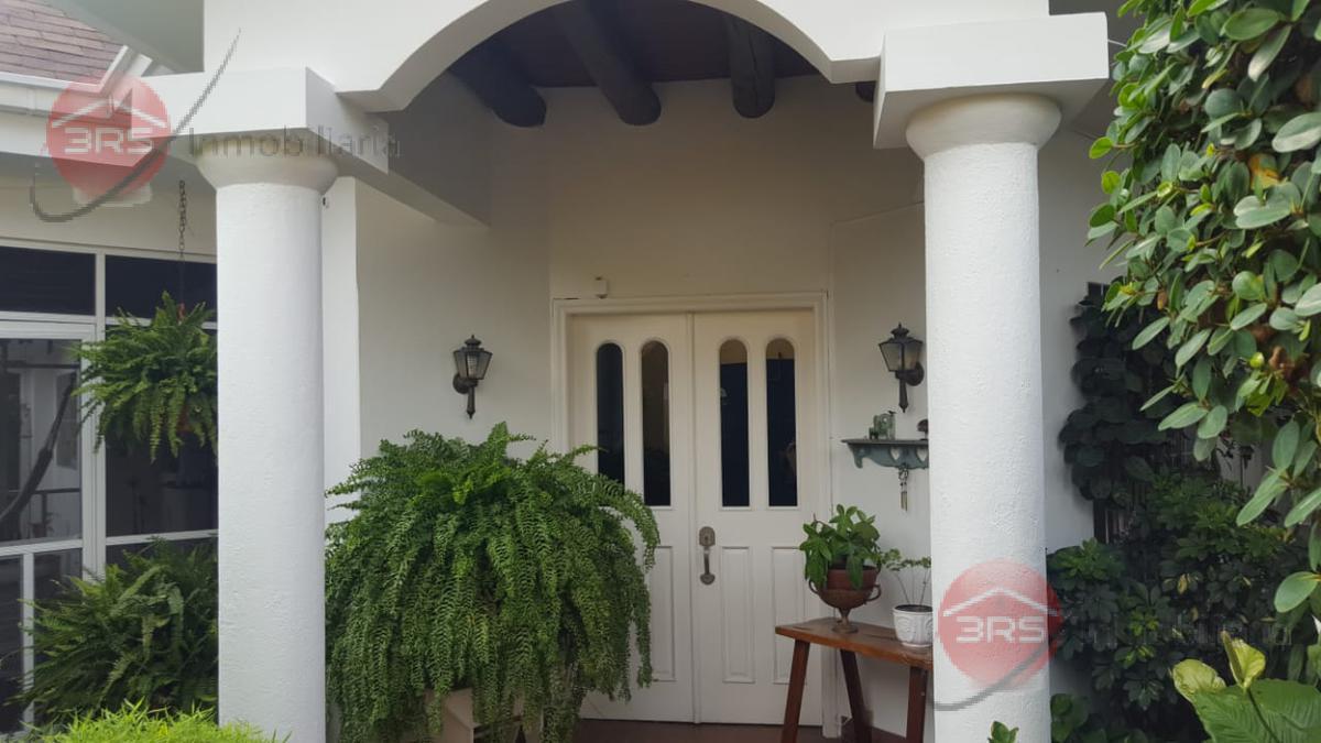 Foto Casa en Venta en  Trejo,  San Pedro Sula  Venta de Casa en Colonia Trejo