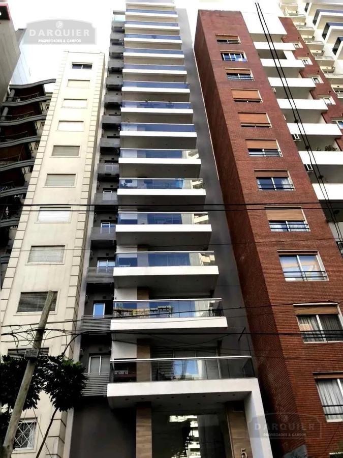 Foto Departamento en Venta en  Lomas De Zamora,  Lomas De Zamora  Loria 541. Piso 10