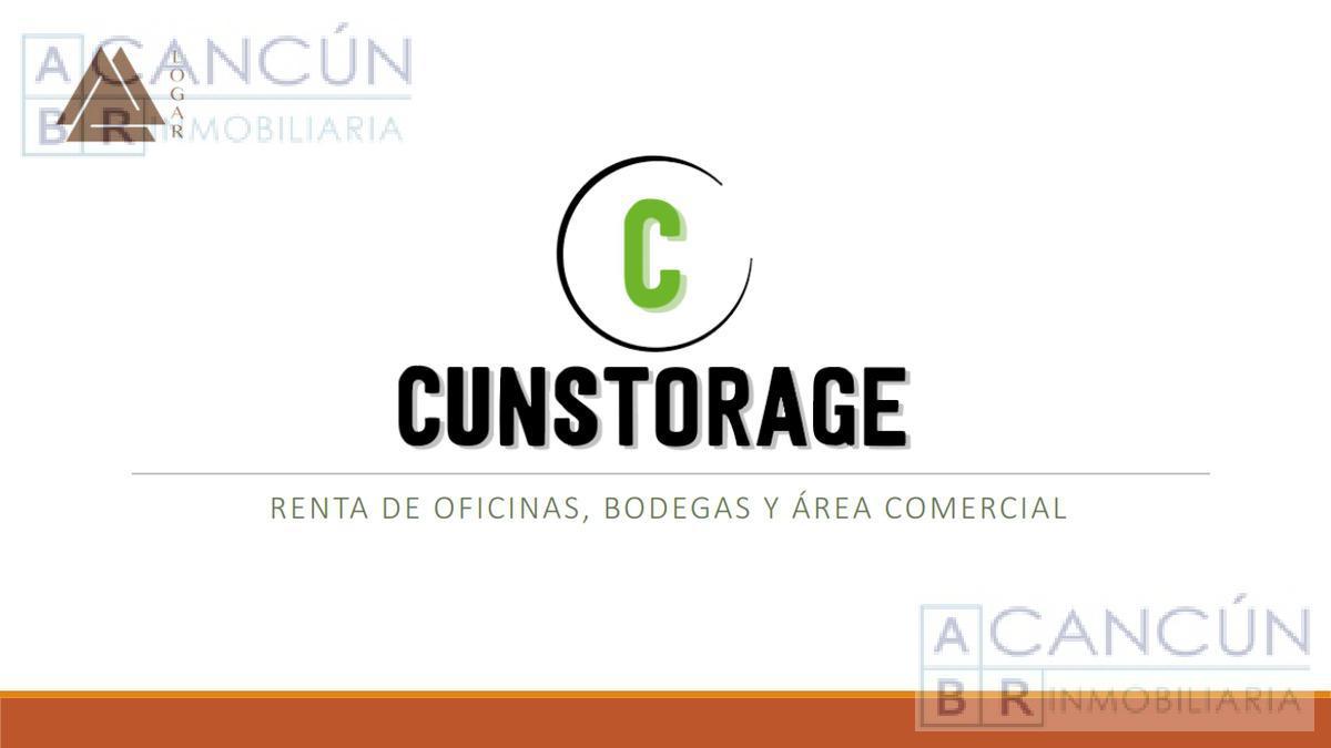 Foto Bodega Industrial en Renta en  Cancún ,  Quintana Roo  AV. COLOSIO