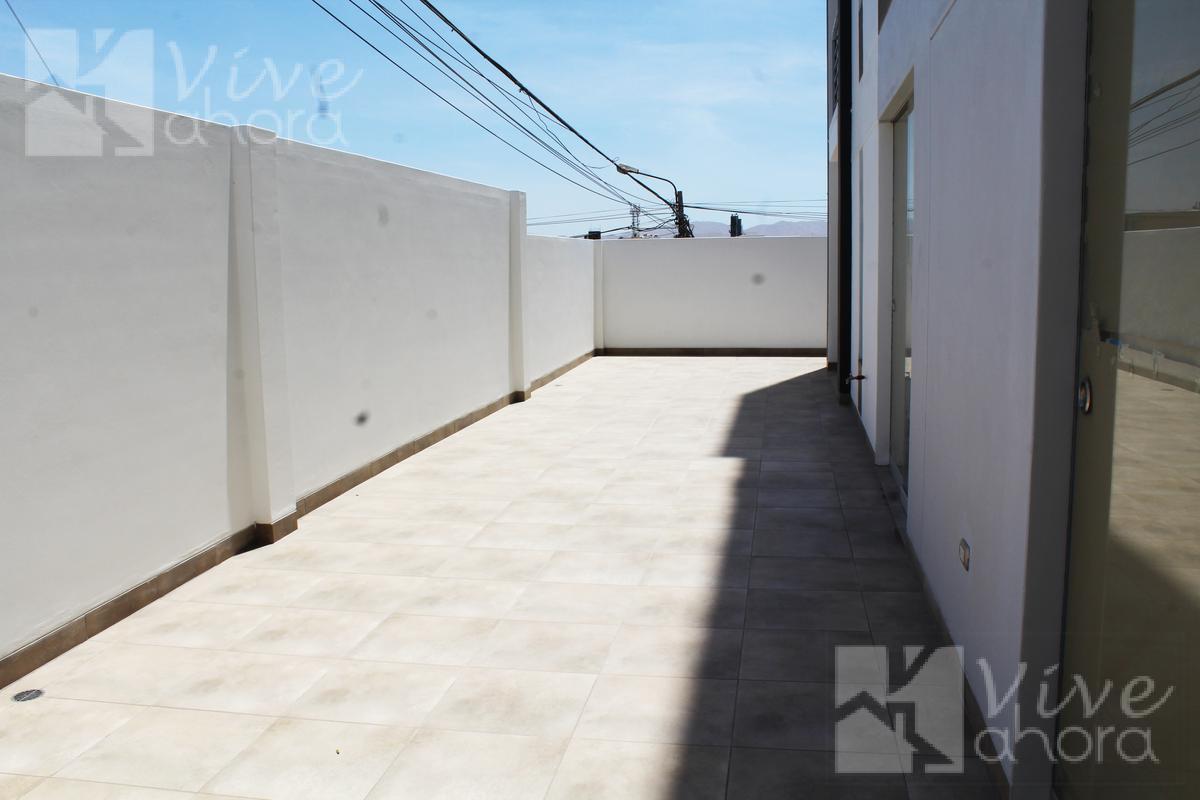 Foto Departamento en Venta en  Cayma,  Arequipa  DEPARTAMENTO TRONCHADERO 02
