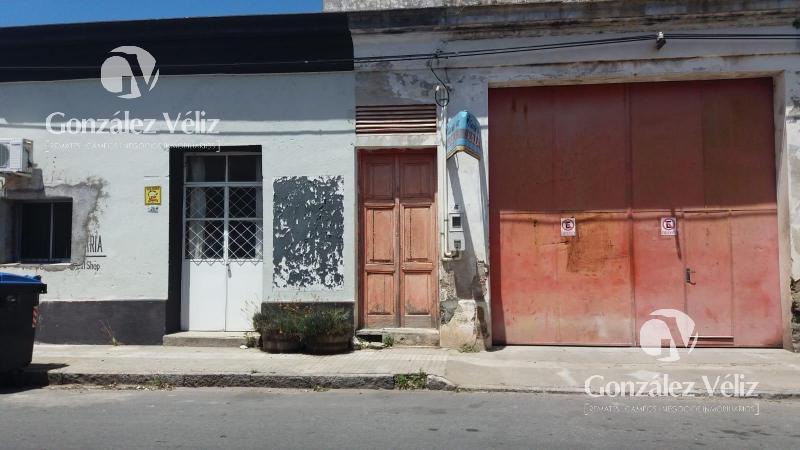 Foto Local en Alquiler en  Carmelo ,  Colonia  Zorrilla de San Martin casi 12 de febrero
