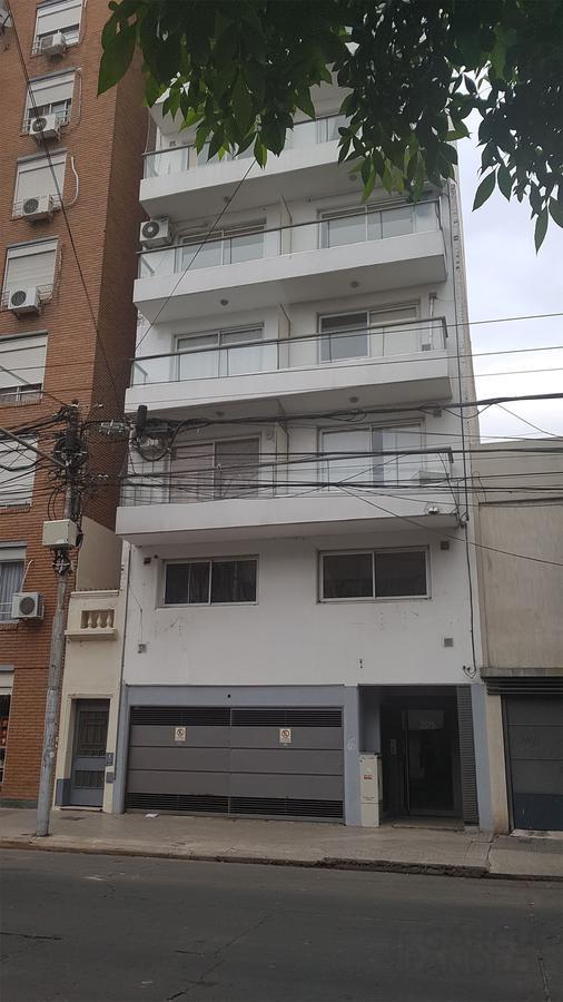 Foto Departamento en Venta en  Macrocentro,  Rosario  Mendoza al 2500