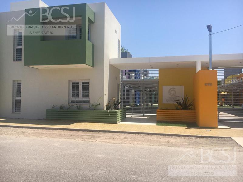 Foto Departamento en Venta en  Capital ,  San Juan  Complejo Quinquela - Departamento 2 dormitorios