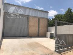 Foto Bodega Industrial en Renta en  Cancún ,  Quintana Roo  Bodega en Renta en Cancun/Huayacan