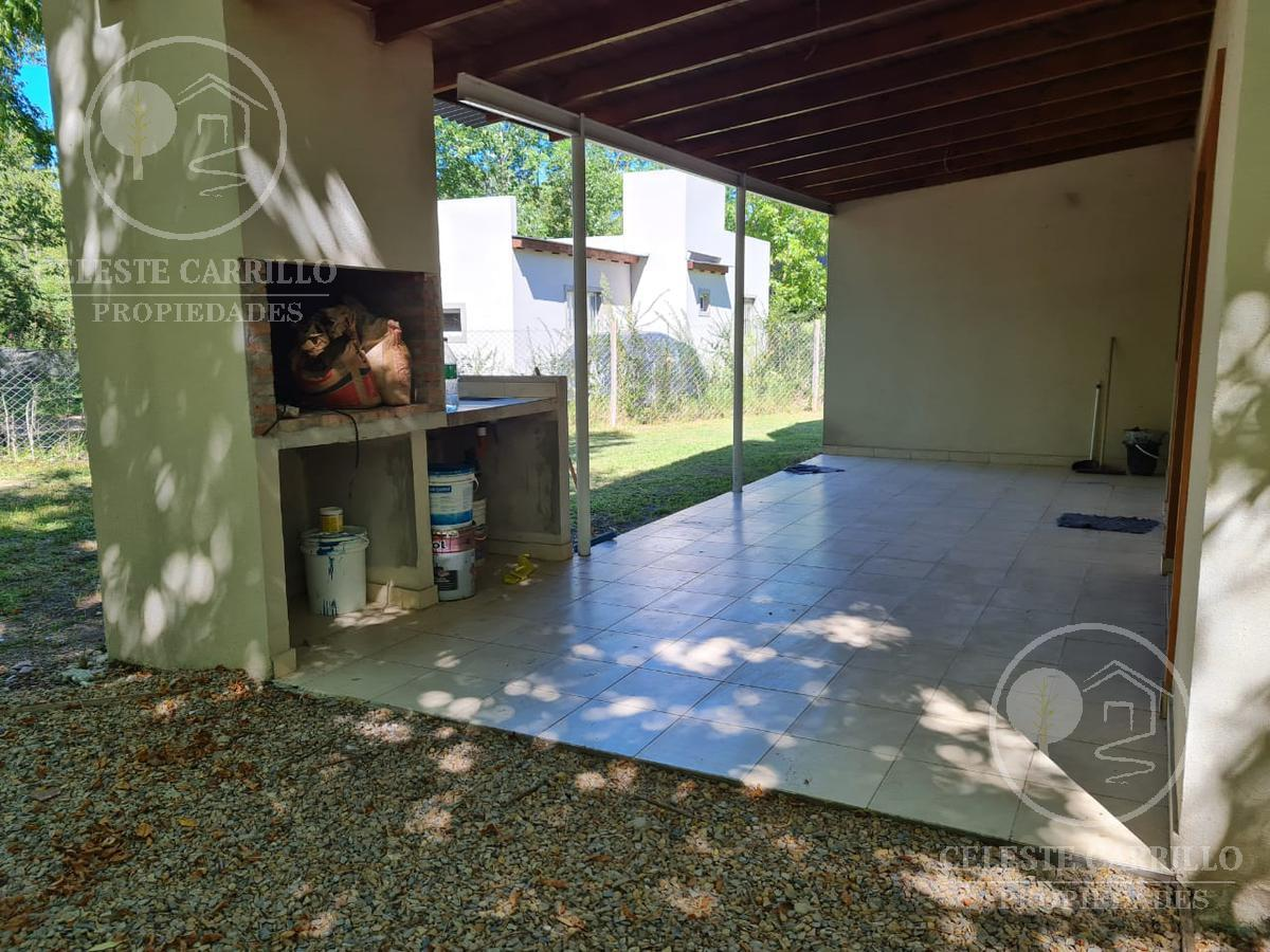 Foto Casa en Venta en  Parque Exaltacion,  Countries/B.Cerrado (Exaltación)  Rio Salado al 100