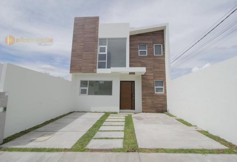 Foto Casa en Venta en  Piracantos,  Pachuca  CASA NUEVA, COL PIRACANTOS, PACHUCA, HGO.