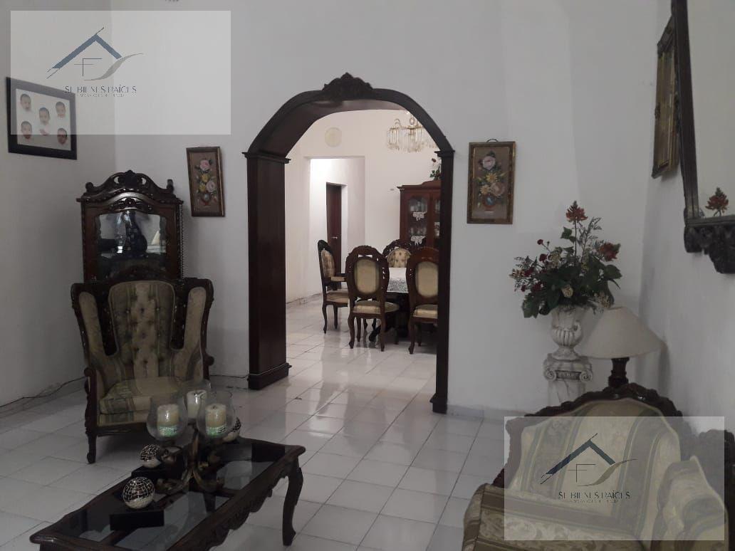 Foto Casa en Venta en  Mérida Centro,  Mérida  Casa en Venta ''Casa de los Leones'' - barrio de Sn. Cristobal a tan solo unas calles de la catedral de Mérida.