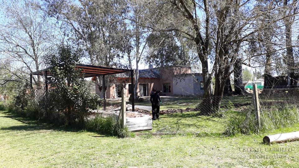 Foto Casa en Venta en  Barrio Parque Jularó,  Exaltacion De La Cruz  Girasol Y Cedro