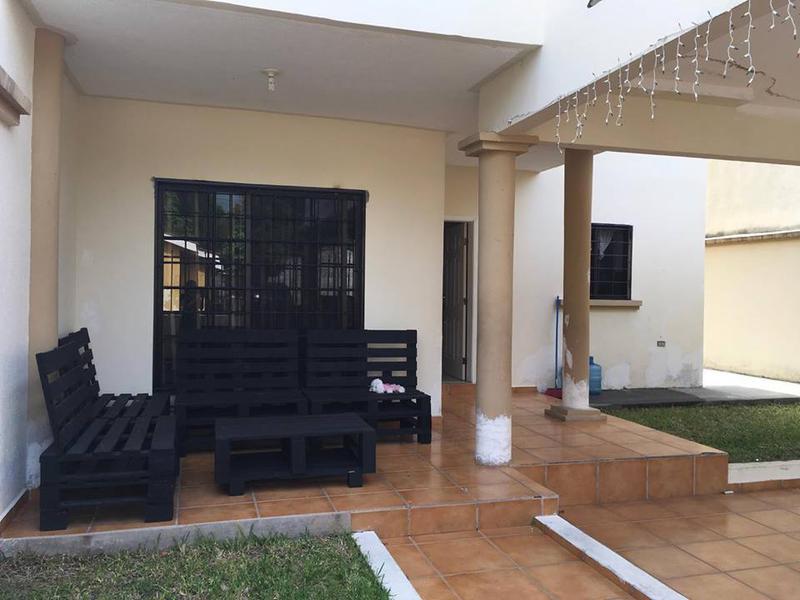 Foto Casa en Venta en  Santa Monica,  San Pedro Sula  Casa en Residencial Santa Mónica Lps 3,200,000