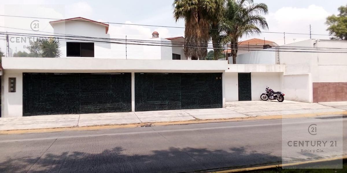 Foto Casa en Renta en  Club de Golf Hacienda,  Atizapán de Zaragoza  AV. DE LA HACIENDA 94