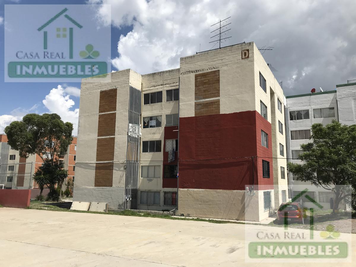 Foto Departamento en Venta en  Aquiles Serdán,  Pachuca  Aquiles Serdán