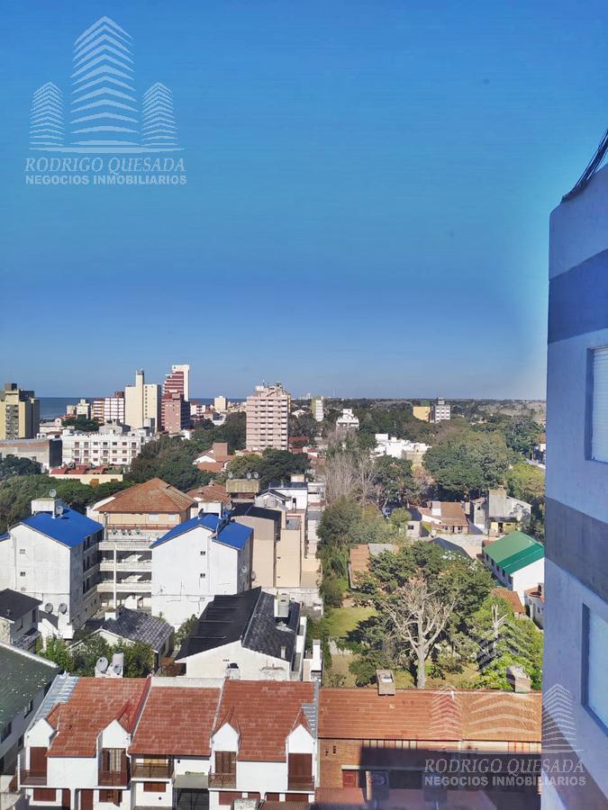 Foto Departamento en Venta en  San Bernardo Del Tuyu ,  Costa Atlantica  OPORTUNIDAD - DEPTO 2 AMB C/VISTA AL MAR - RETASADO!!!