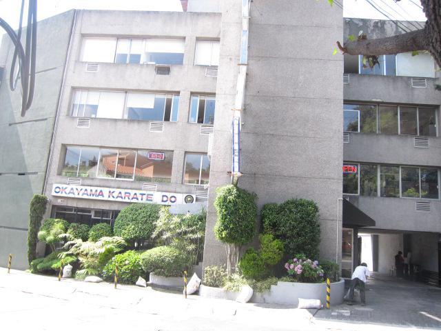 Foto Oficina en Renta en  Lomas de Tecamachalco,  Naucalpan de Juárez  Tecamachalco, modernas oficinas, baño propio, amplio estacionamiento