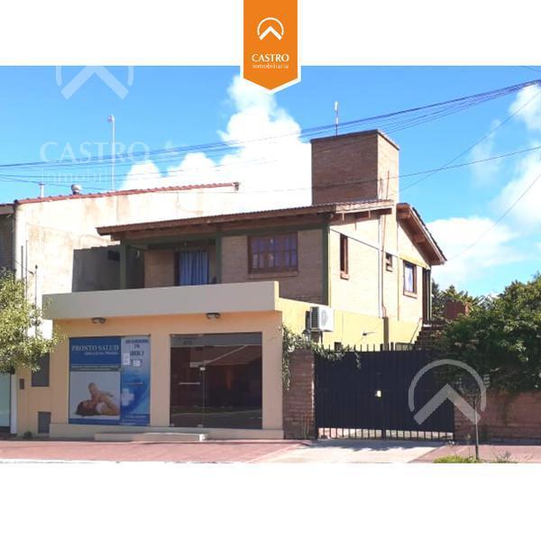 Foto Casa en Venta en  Merlo,  Junin  Los Almendros al 200
