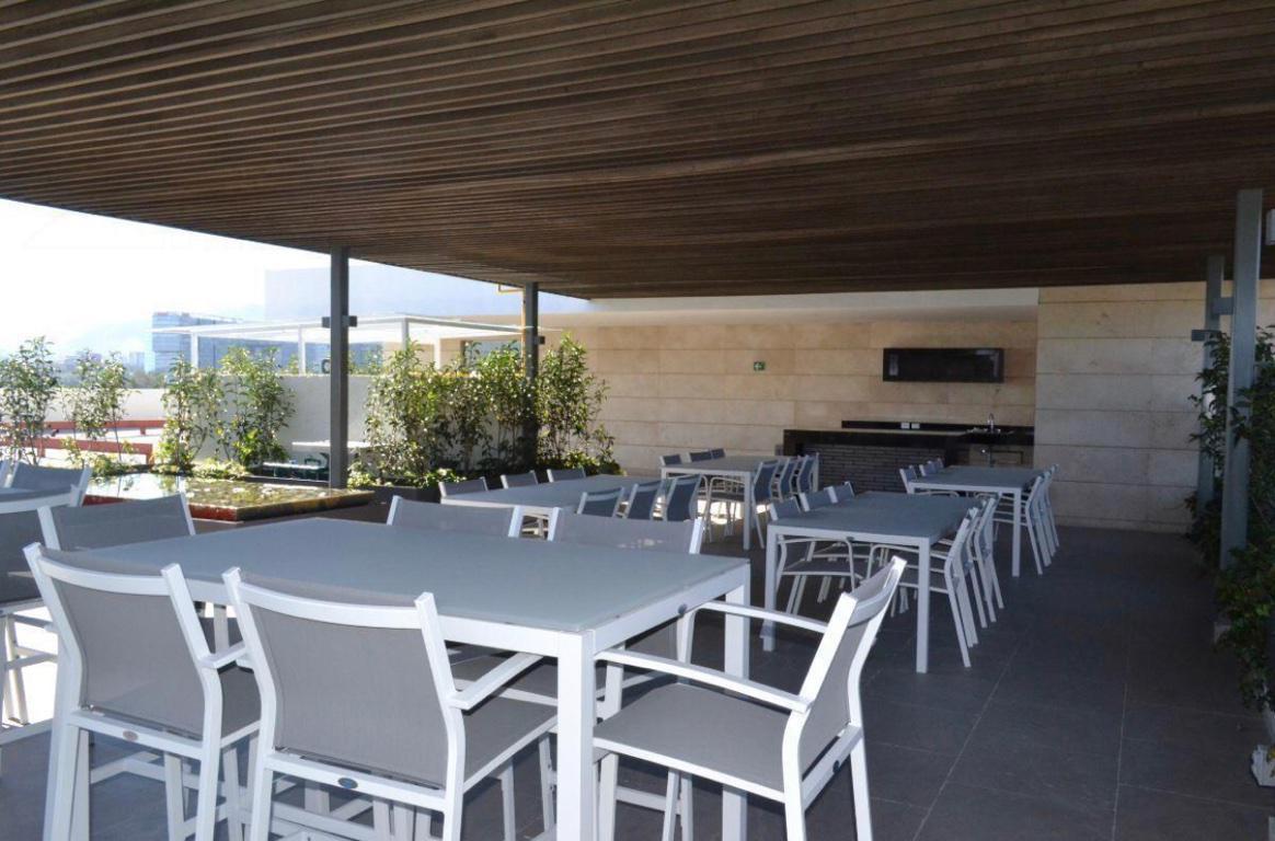 Foto Departamento en Venta en  Santa Fe Cuajimalpa,  Cuajimalpa de Morelos  The Point Santa Fe, a la venta departamento NUEVO con BALCÓN (MC)