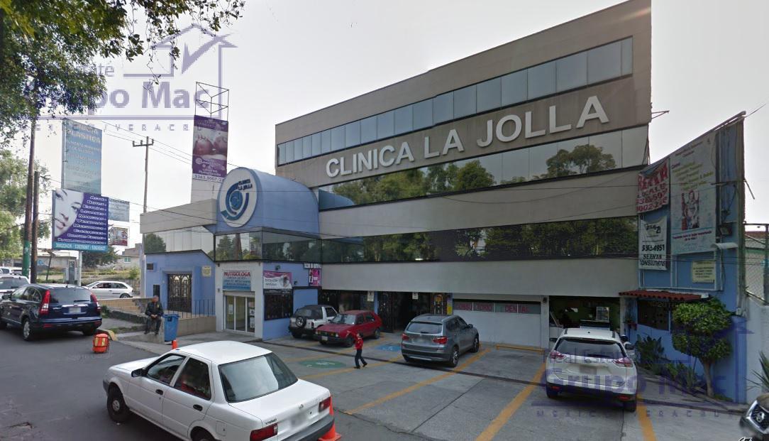 Foto Oficina en Renta en  Rincón Echegaray,  Naucalpan de Juárez  Oficina y/o Consultorio en Renta en Rincon de Echegaray, Naucalpan