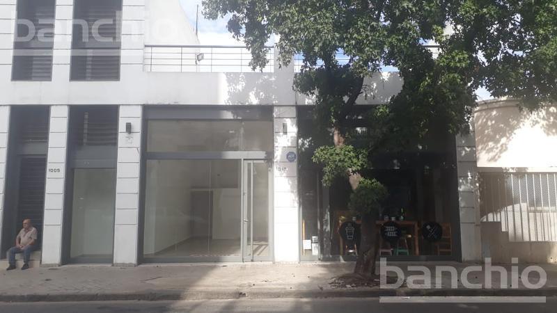 OV. LAGOS al 1000, Rosario, Santa Fe. Alquiler de Comercios y oficinas - Banchio Propiedades. Inmobiliaria en Rosario