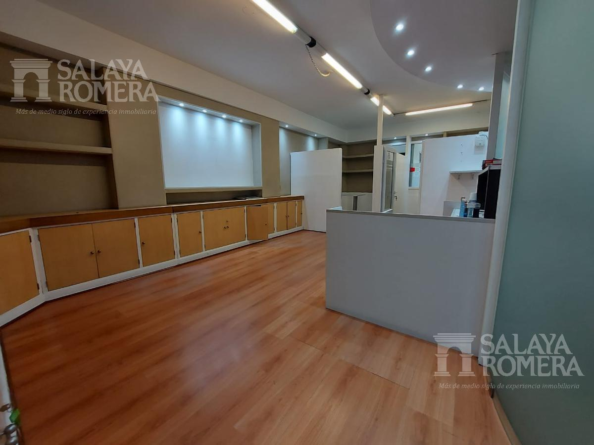 Foto Oficina en Alquiler en  Centro (Capital Federal) ,  Capital Federal  Alem al 500