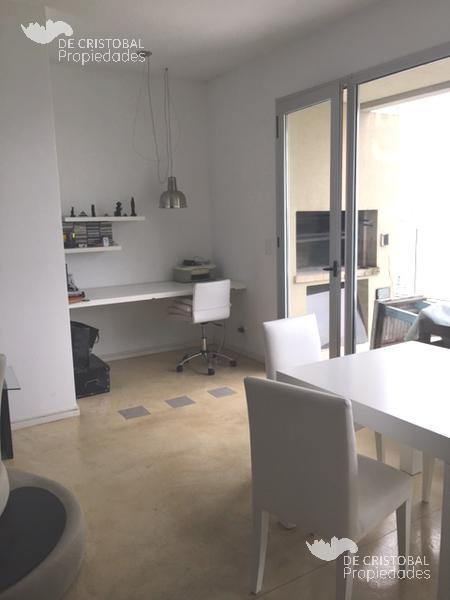 Foto Departamento en Venta en  Praia,  Portezuelo  Edificio Praia - Portezuelo - Nordelta