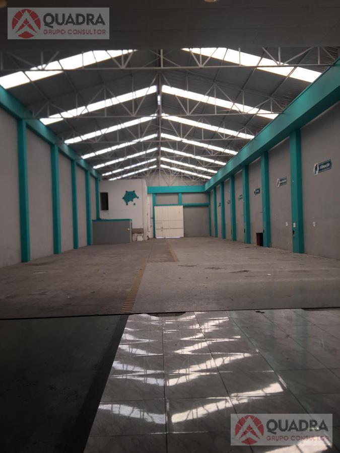 Foto Nave Industrial en Renta en  Los Volcanes,  Puebla  Nave industrial en Renta en los Volcanes Puebla