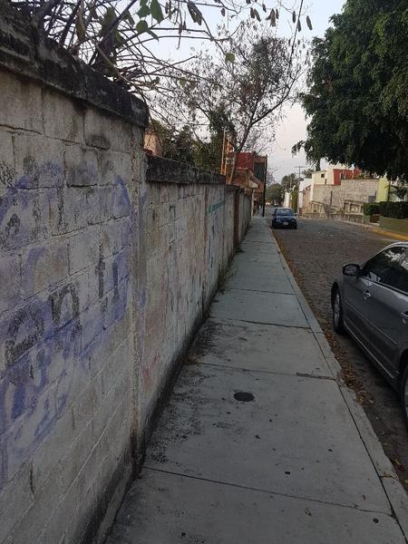 Foto Terreno en Venta |  en  San Felipe Del Agua 1,  Oaxaca de Juárez  TERRENO MUY BIEN UBICADO CALLE EMPEDRADA A SAN FELIPE DEL AGUA.