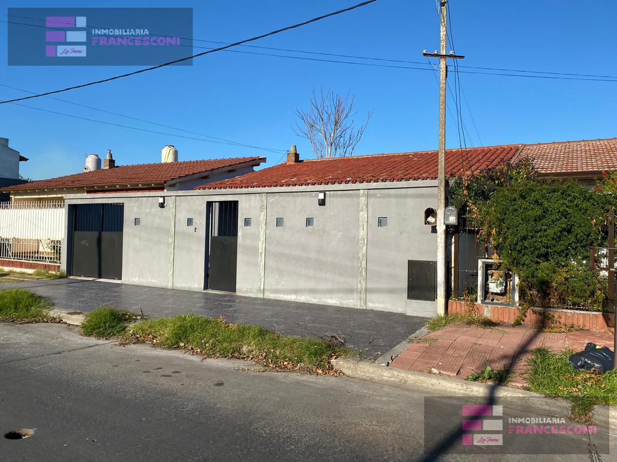 Foto Casa en Venta en  Tolosa,  La Plata  529 4 y 4bis