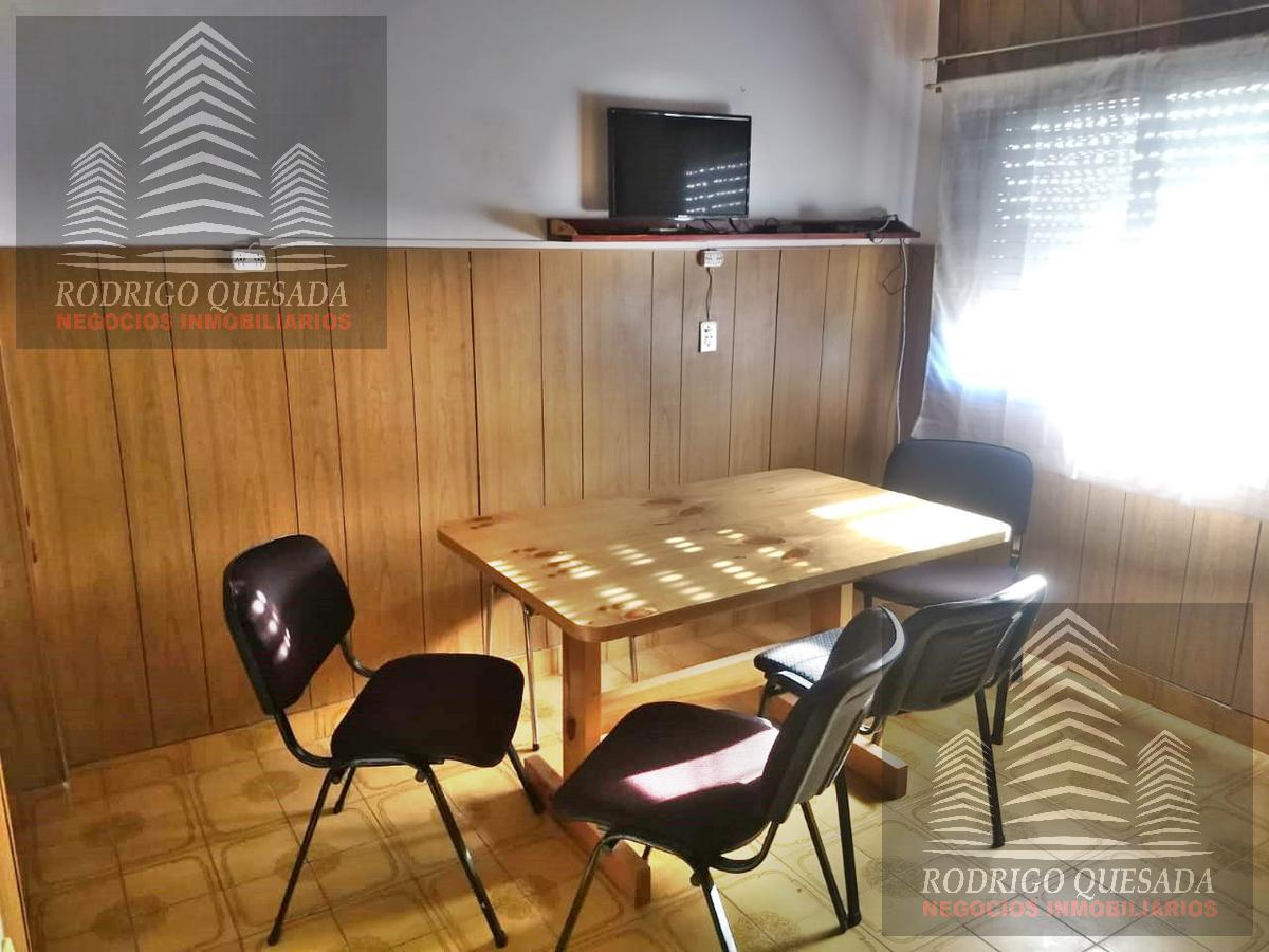 Foto Departamento en Venta en  San Bernardo Del Tuyu ,  Costa Atlantica  Depto 3 ambientes con cochera doble FINANCIA/PERMUTA!!!