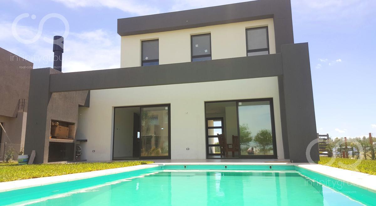 Foto Casa en Venta en  Acacias,  Puertos del Lago  Acacias Casa al 200