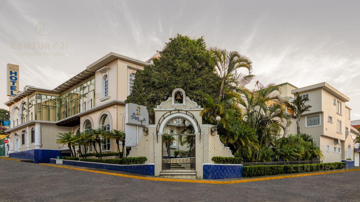 Rafael Lucio Hotel for Venta scene image 1